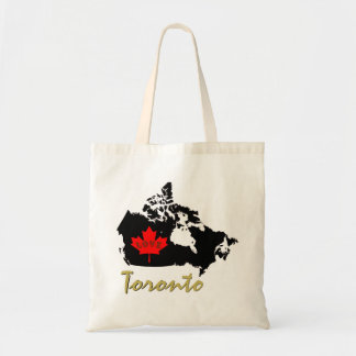 Toronto Ontario Customize Canada Province bag
