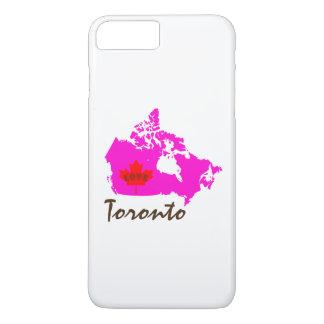 Toronto Ontario phone case love Canada