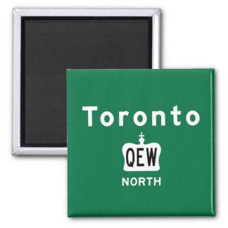 Toronto QEW Magnet