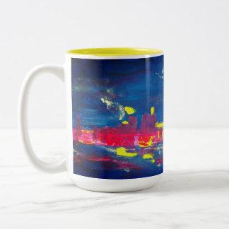 Toronto Skyline -  15 oz Mug