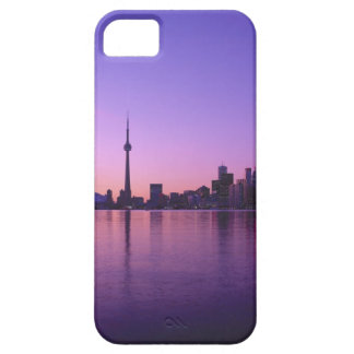 Toronto Skyline at night, Ontario, Canada Case For The iPhone 5