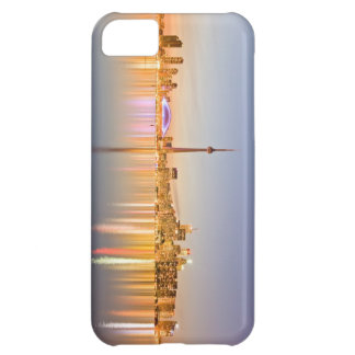 Toronto Skyline Cover For iPhone 5C