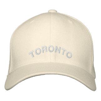 Toronto Souvenir Baseball Cap Embroidered Cap