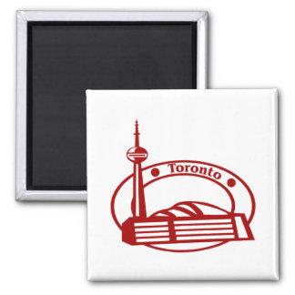 Toronto Square Magnet