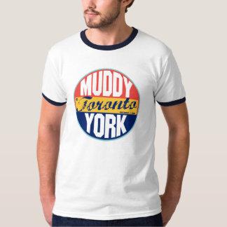 Toronto Vintage Label T-Shirt