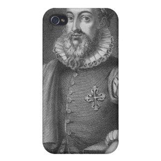 Torquato Tasso Cases For iPhone 4