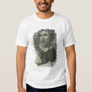 Torquato Tasso from 'The Gallery of Portraits' Tshirt
