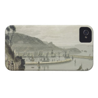 Torquay, Devon, from Volume VIII of 'A Voyage Arou Case-Mate iPhone 4 Cases