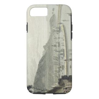 Torquay, Devon, from Volume VIII of 'A Voyage Arou iPhone 8/7 Case