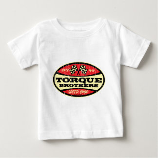 Torque Brothers 0111 T Shirts