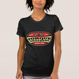 Torque Brothers 0111 Tee Shirt