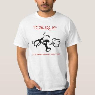 Torque Tee Shirt