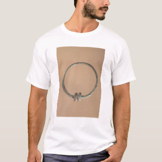 Torque with ternary designs, 5th-4th century BC T-Shirt