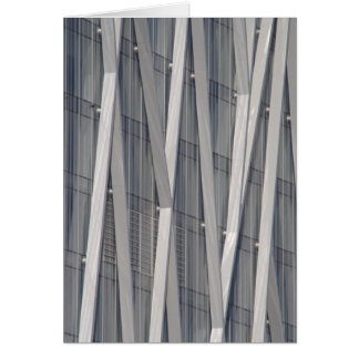 Torre Diagonal 00, Barcelona Greeting Card