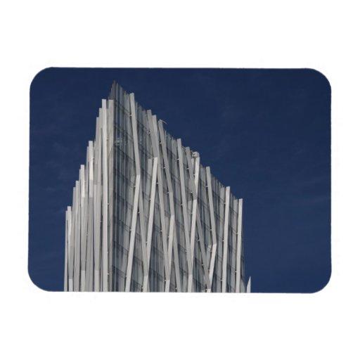 Torre Diagonal 00, Barcelona Magnet