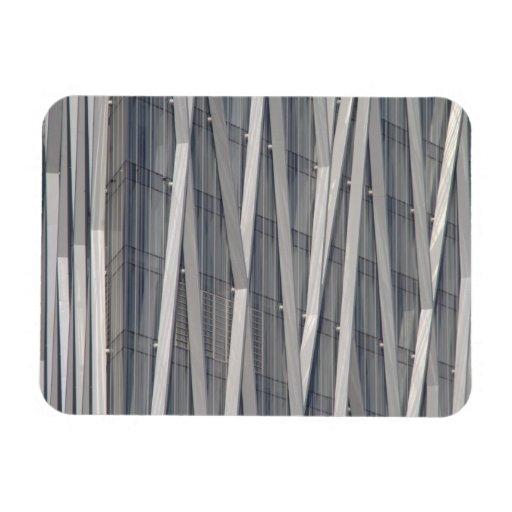 Torre Diagonal 00, Barcelona Flexible Magnets