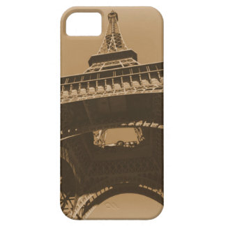 Torre Eiffel iPhone 5 Covers