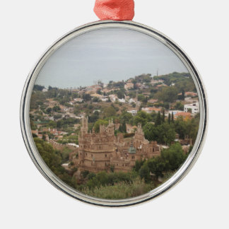 Torremolinos View Range - Spain Christmas Ornament
