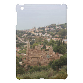 Torremolinos View Range - Spain Cover For The iPad Mini