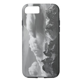 Torres Del Paine National Park,  Cuernos and iPhone 8/7 Case