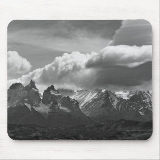 Torres Del Paine National Park,  Cuernos and Mouse Pads