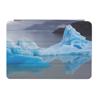 Torres del Paine National Park, Glacial ice iPad Mini Cover