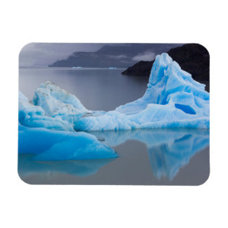 Torres del Paine National Park, Glacial ice Magnet