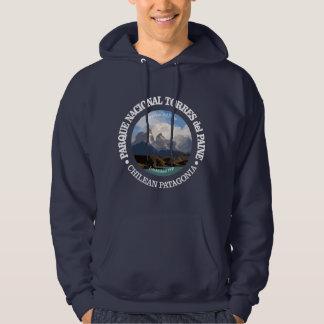 Torres del Paine National Park Hoodie