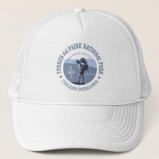 Torres del Paine NP Trucker Hat