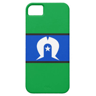 Torres Strait Islander country flag nation symbol iPhone 5 Case