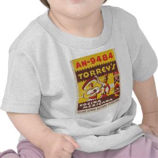Torrey's Cocina Mexicana Shirt