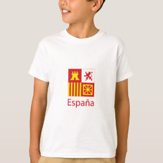 Torrotito of the Spanish Navy T-Shirt