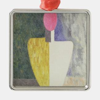 Torso, 1928-32 christmas ornament