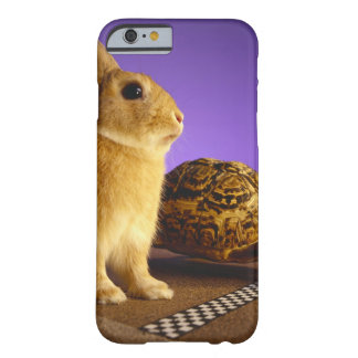 Tortoise and the hare barely there iPhone 6 case