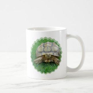 Tortoise Coffee Mug