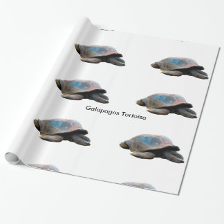 Tortoise image for Glossy-Wrapping-Paper Wrapping Paper