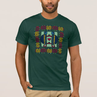 tortoise-in-love T-Shirt