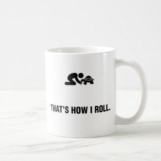 Tortoise Lover Coffee Mug