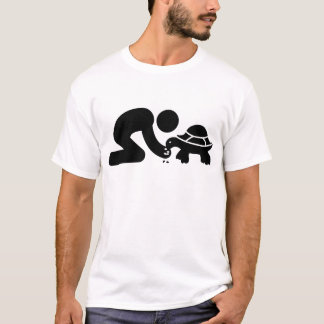 Tortoise Lover T-Shirt