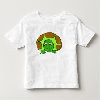 Tortoise Toddler Tee