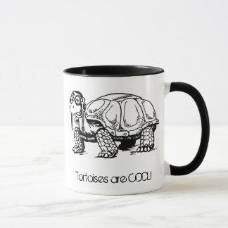 Tortoises are COOL! Mug