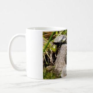 Tortoises Coffee Mug