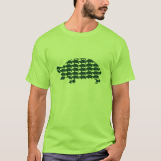 Tortoises T-Shirt