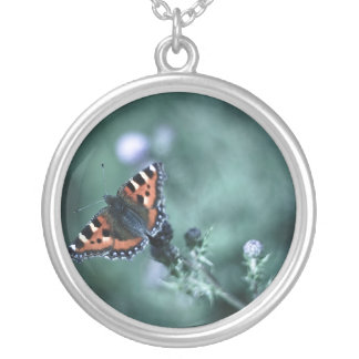 Tortoiseshell Butterfly Custom Jewelry