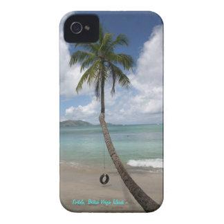 Tortola British Virgin Island I Phone 4-4s case iPhone 4 Case-Mate Cases