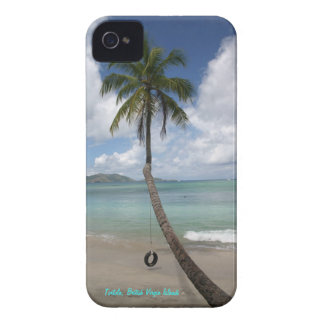 Tortola British Virgin Island I Phone case