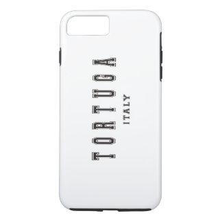 Tortuga Italy iPhone 7 Plus Case