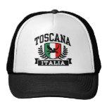 Toscana Cap