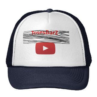 TosesBarZ Cap