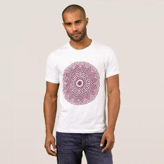 Toss about Mandala (save) T-Shirt